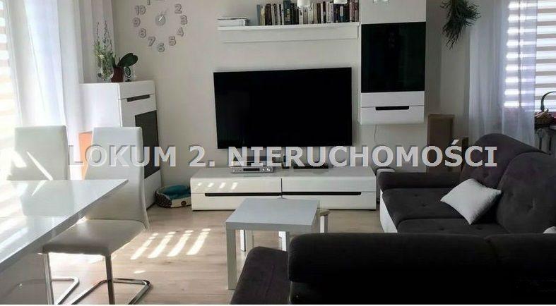 Mieszkanie czteropokojowe  na sprzedaż Jastrzębie-Zdrój, Zdrój, Osiedle Zdrój  74m2 Foto 1