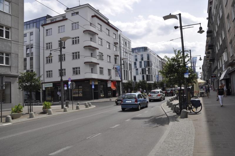 Lokal użytkowy na wynajem Gdynia, Śródmieście, ŚWIĘTOJAŃSKA  39m2 Foto 9