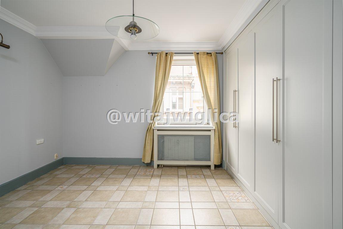 Mieszkanie dwupokojowe na wynajem Wrocław, Stare Miasto, Rynek, Kuźnicza  79m2 Foto 9