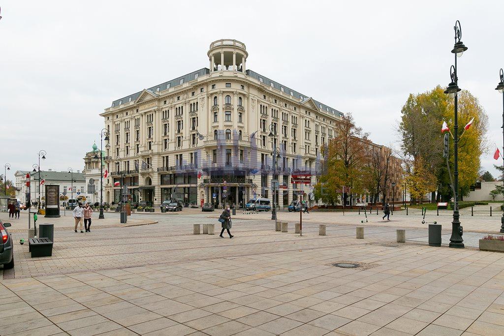 Mieszkanie trzypokojowe na sprzedaż Warszawa, Śródmieście, Karowa  106m2 Foto 1