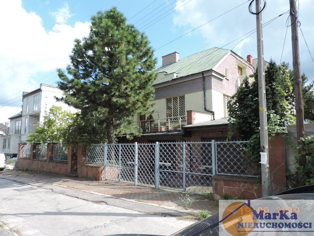 Dom na sprzedaż Kielce, Żabia  450m2 Foto 1