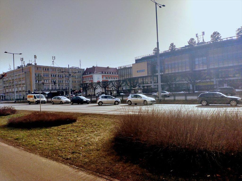 Lokal użytkowy na wynajem Gdańsk, Wrzeszcz Górny, Grunwaldzka  145m2 Foto 5
