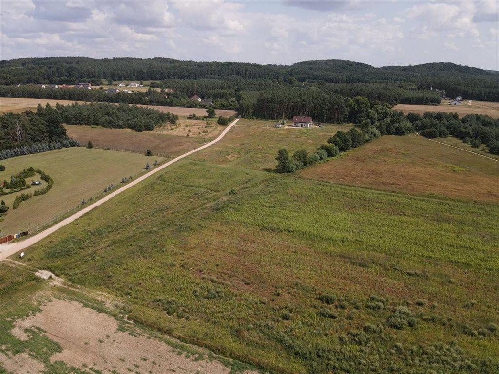 Działka budowlana na sprzedaż Grudziądz  1770m2 Foto 10