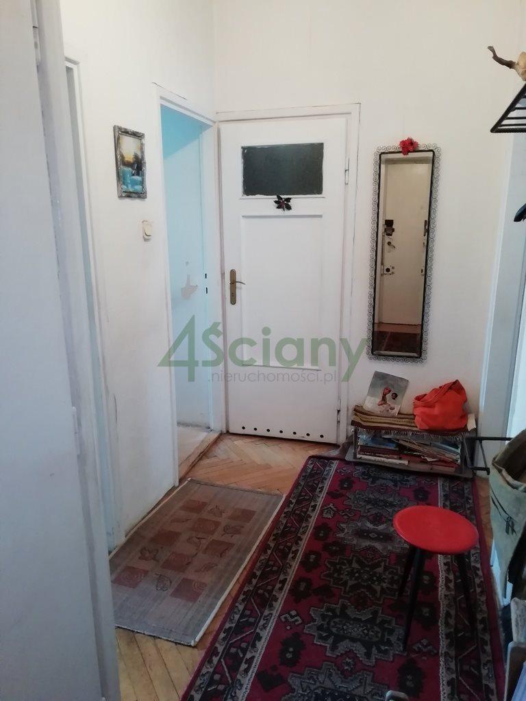 Mieszkanie trzypokojowe na sprzedaż Warszawa, Mokotów, Górny Mokotów, Belgijska  66m2 Foto 12