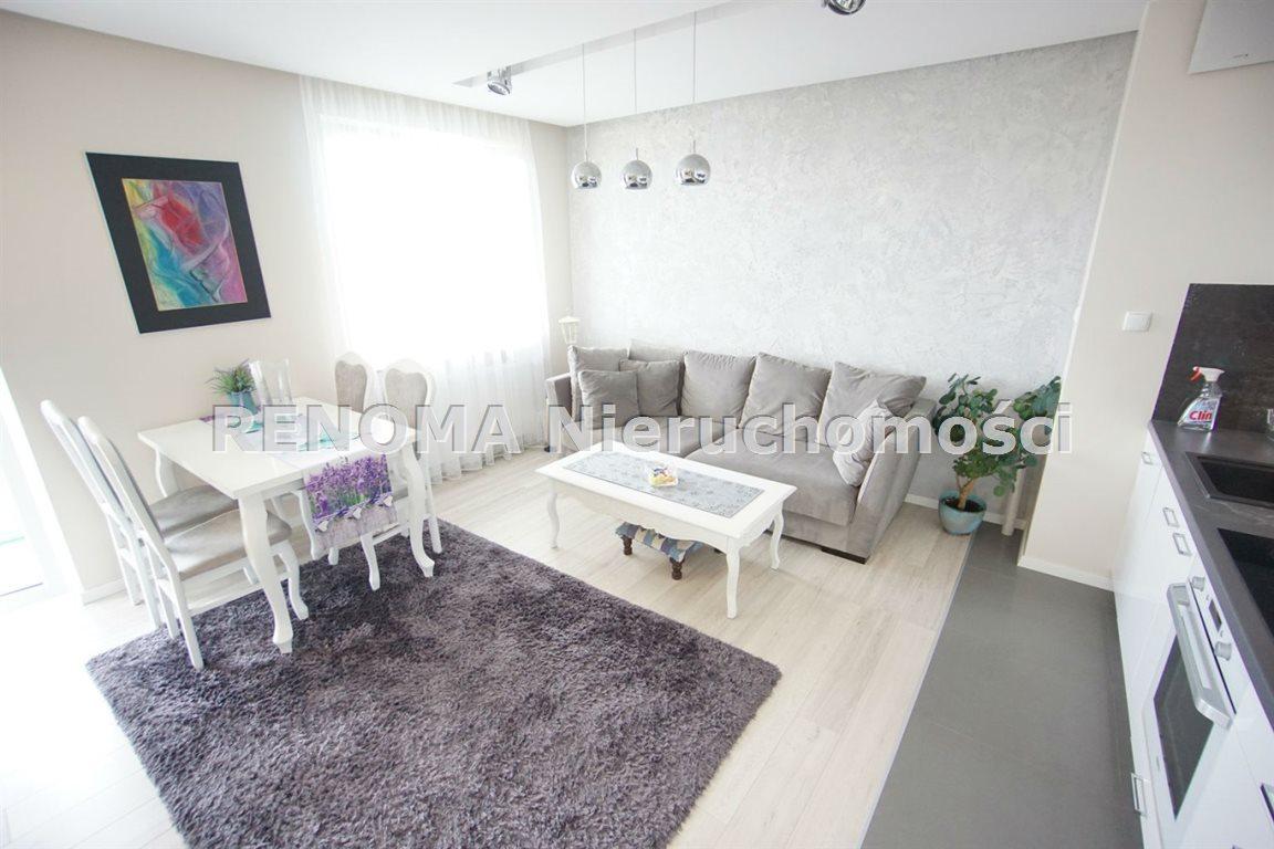 Mieszkanie trzypokojowe na sprzedaż Białystok, Nowe Miasto, Kręta  54m2 Foto 4