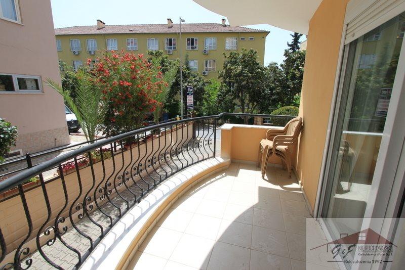 Mieszkanie dwupokojowe na sprzedaż Turcja, Alanya, Alanya, Guller Pinari  100m2 Foto 13