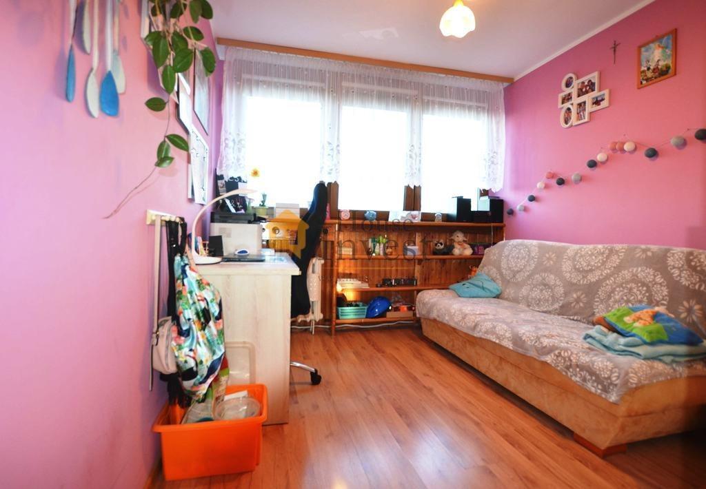 Mieszkanie trzypokojowe na sprzedaż Legnica, Wielkiej Niedźwiedzicy  54m2 Foto 6