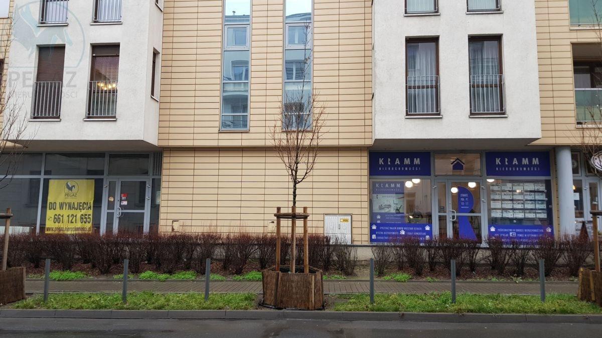 Lokal użytkowy na sprzedaż Poznań, Grunwald, Łazarz, Kasprzaka, Kasprzaka  90m2 Foto 3