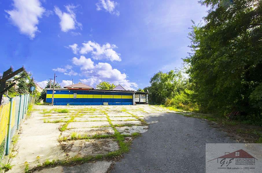 Lokal użytkowy na sprzedaż Rokietnica  220m2 Foto 2