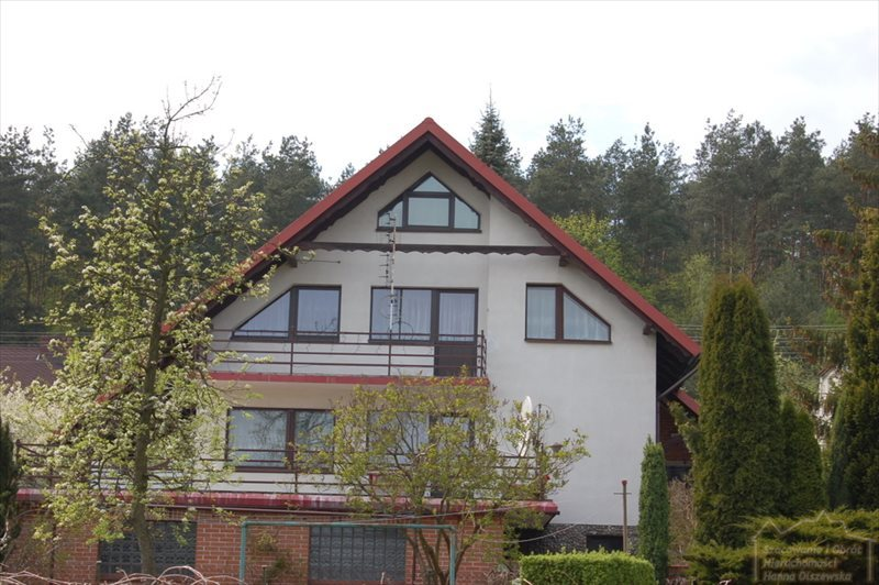 Dom na sprzedaż Nowe Miasto Lubawskie  169m2 Foto 1