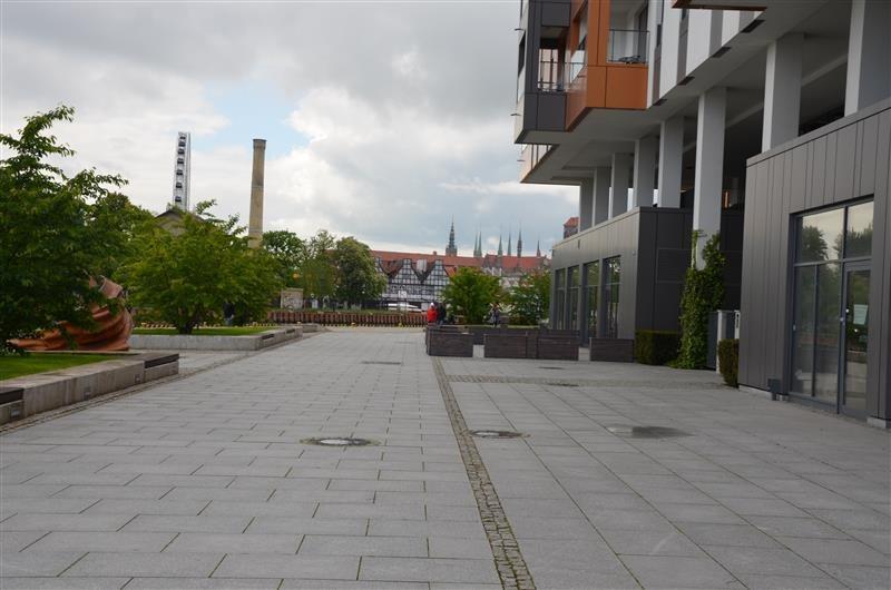 Lokal użytkowy na wynajem Gdańsk, Śródmieście, Stare Miasto, Stara Stocznia  60m2 Foto 4