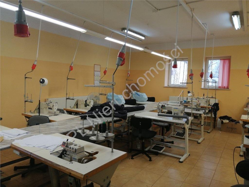 Lokal użytkowy na sprzedaż Mińsk Mazowiecki  350m2 Foto 10