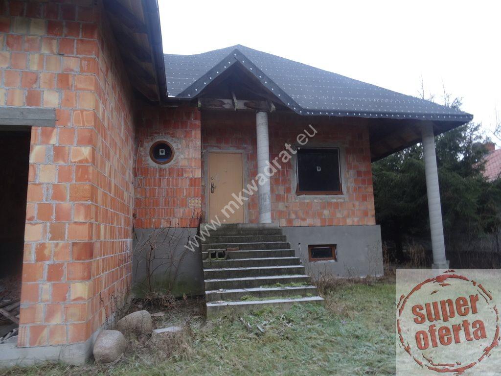 Dom na sprzedaż Łoś, Oferta wyłączna M Kwadrat - kontakt 515 200 031  600m2 Foto 9