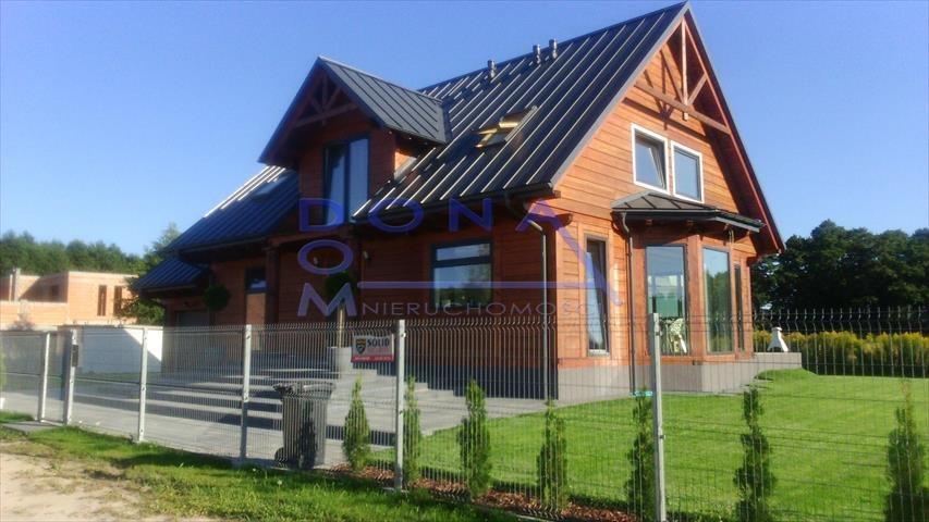 Dom na sprzedaż Rąbień  250m2 Foto 1