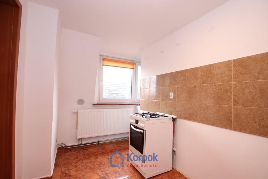Mieszkanie dwupokojowe na sprzedaż Bytom, ks. Feliksa Zielińskiego  45m2 Foto 7