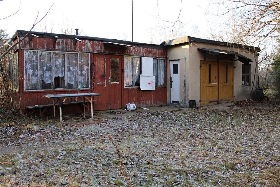 Działka inna na sprzedaż Czaplinek  3613m2 Foto 3