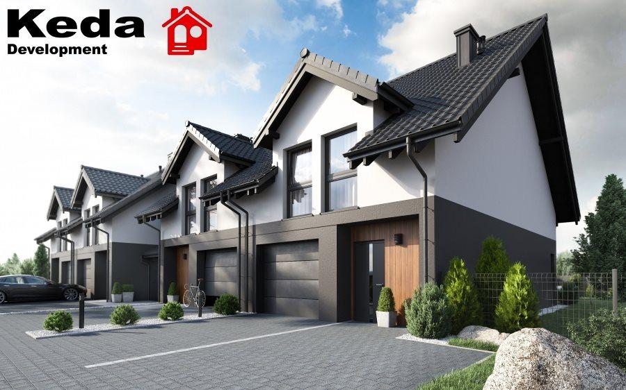 Dom na sprzedaż Reda, Miłosza  126m2 Foto 1