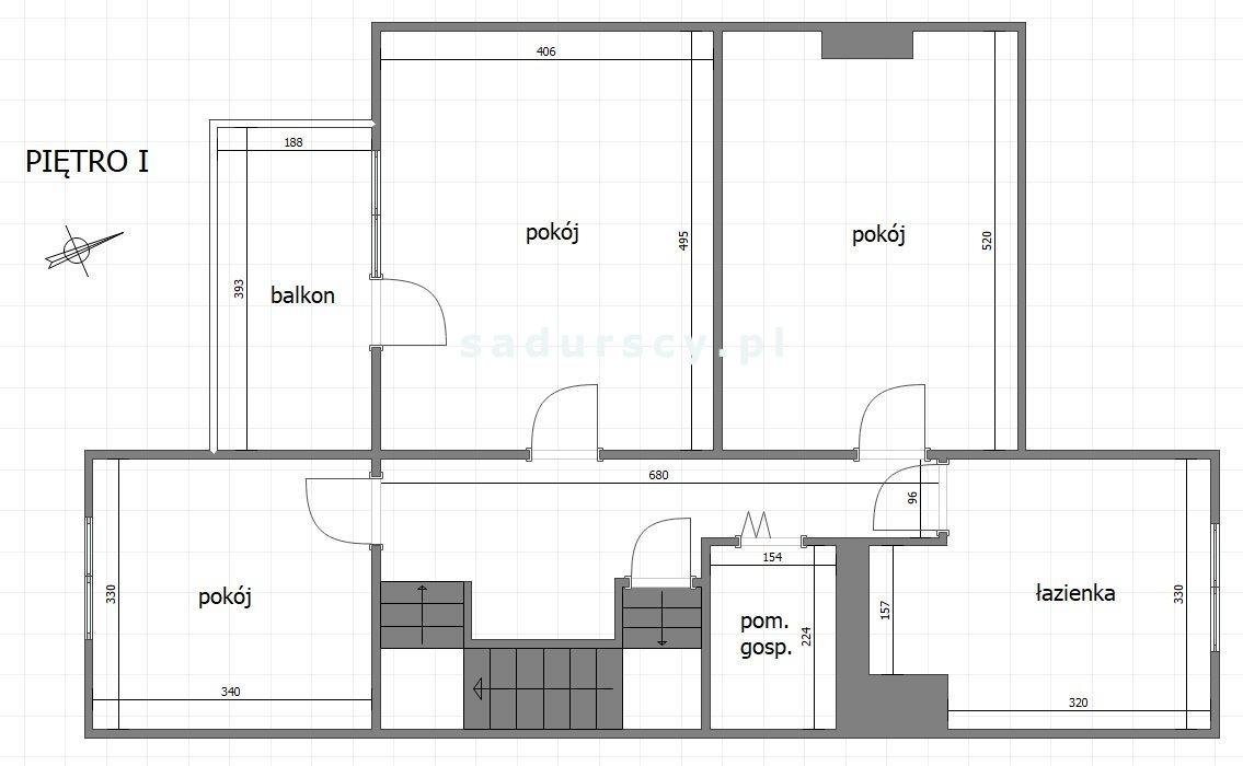 Dom na sprzedaż Kraków, Krowodrza, Żabiniec, Żabiniec  330m2 Foto 5