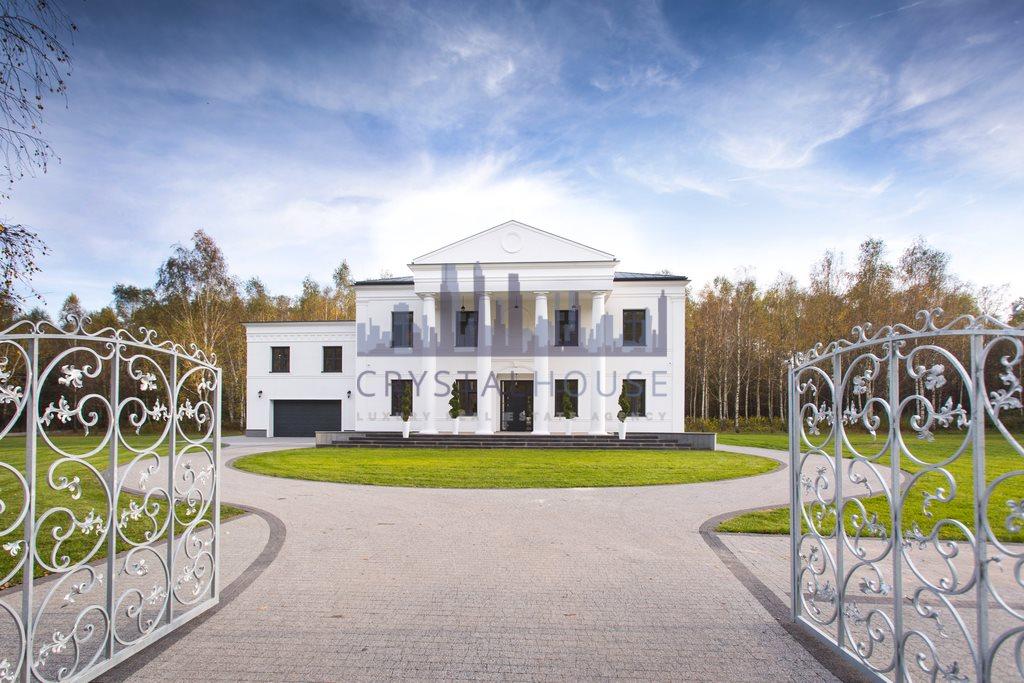 Dom na sprzedaż Grodzisk Mazowiecki  1140m2 Foto 2