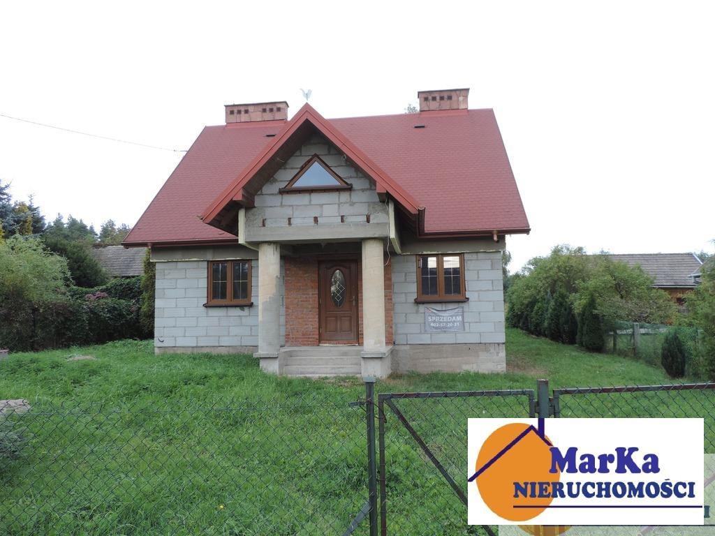 Dom na sprzedaż Janów  100m2 Foto 1