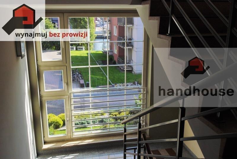 Mieszkanie dwupokojowe na wynajem Gdańsk, Śródmieście, Lastadia  53m2 Foto 1