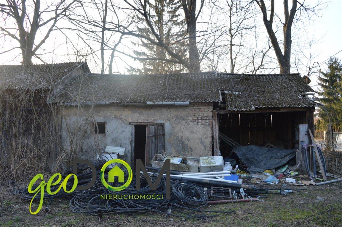 Działka budowlana na sprzedaż Lublin, Sławin, Przejrzysta  1631m2 Foto 8