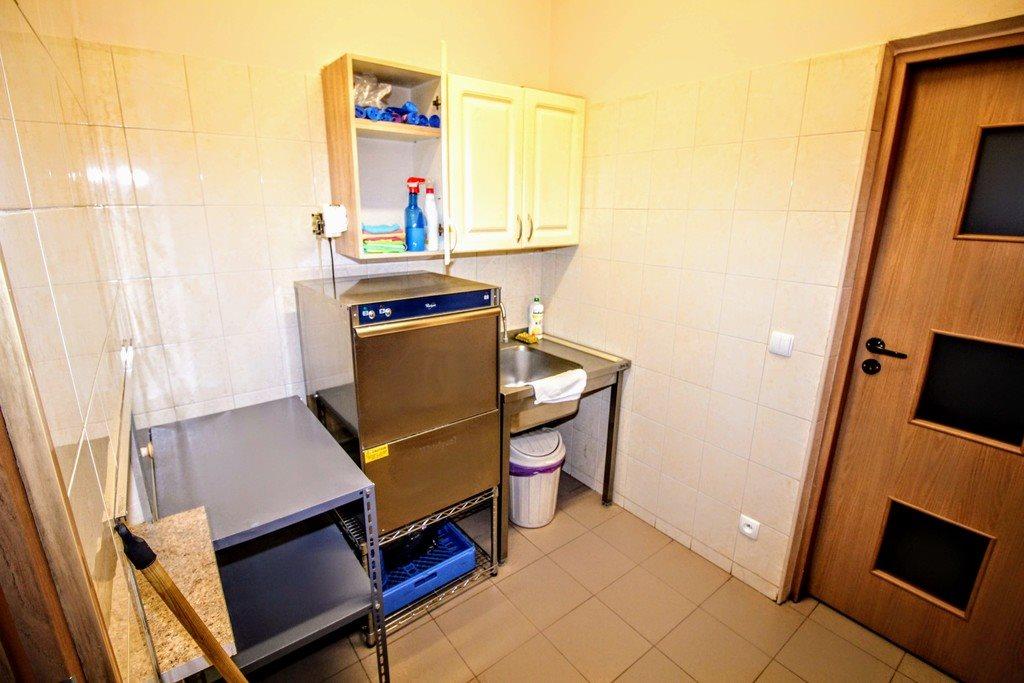 Lokal użytkowy na sprzedaż Niechobrz  130m2 Foto 8