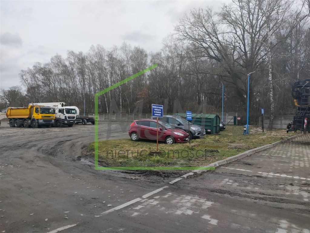 Działka inna pod dzierżawę Szczecin, Płonia  3500m2 Foto 2