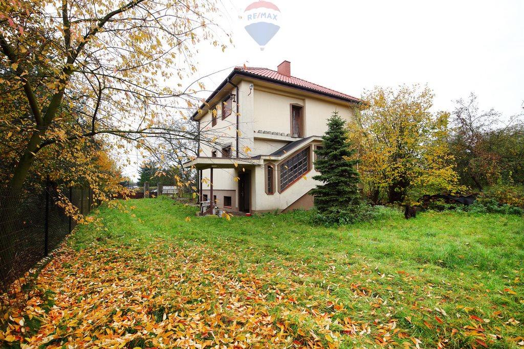 Dom na sprzedaż Starowa Góra  265m2 Foto 1
