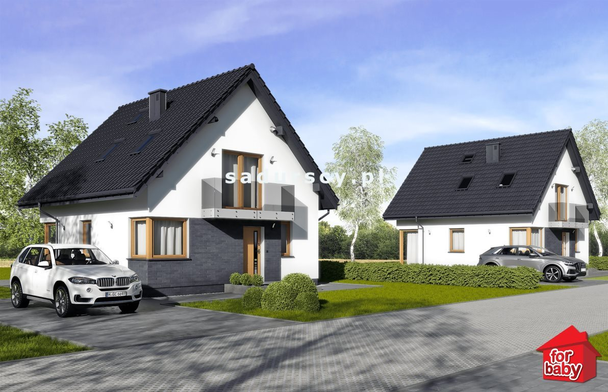 Dom na sprzedaż Zabierzów, Kobylany, Kobylany, Floriana  102m2 Foto 6