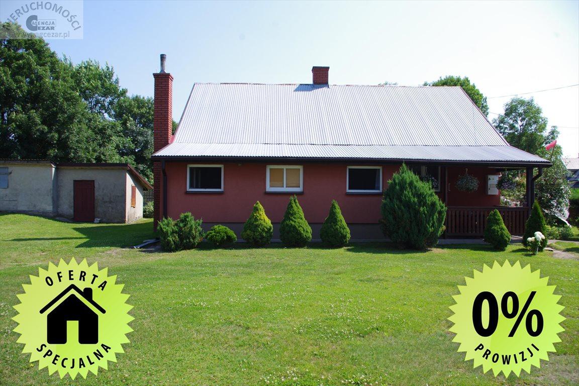 Dom na sprzedaż Łukówiec  80m2 Foto 1