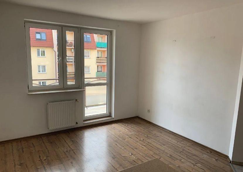 Mieszkanie dwupokojowe na sprzedaż Grudziądz  37m2 Foto 5