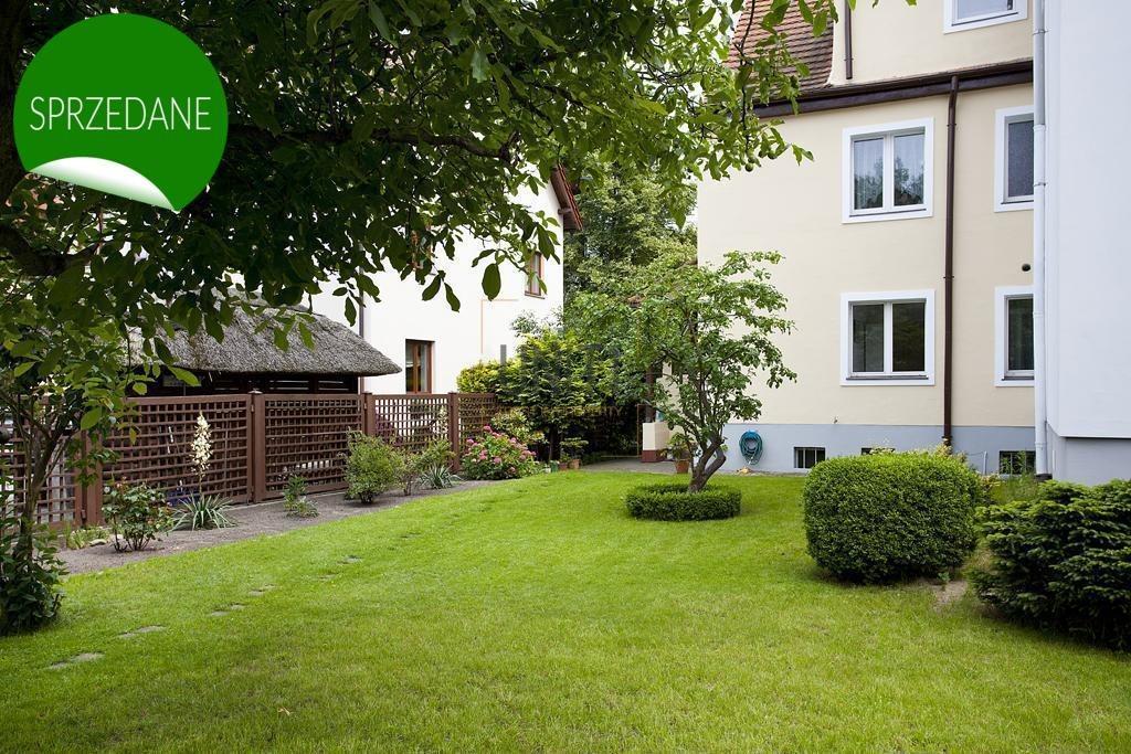 Mieszkanie na sprzedaż Sopot, Dolny, Władysława Syrokomli  127m2 Foto 3