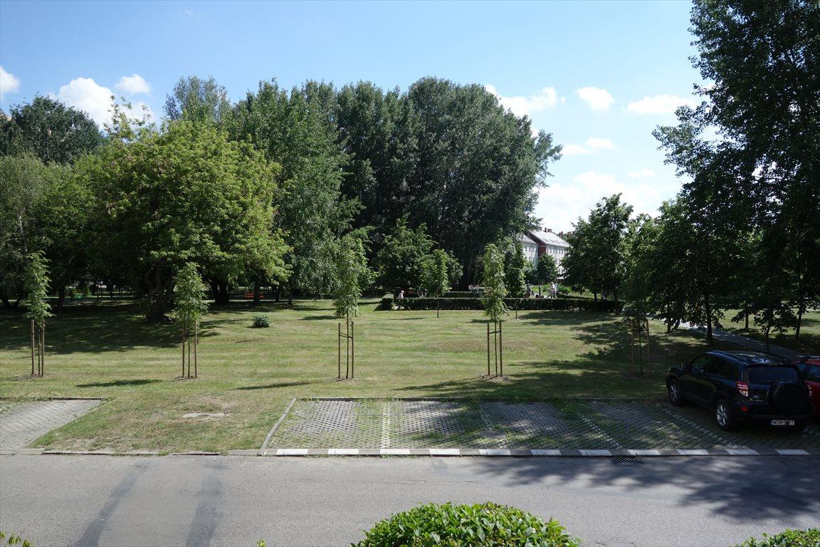 Mieszkanie dwupokojowe na sprzedaż Warszawa, Bielany, Wawrzyszew, Dantego Alighieri  57m2 Foto 9