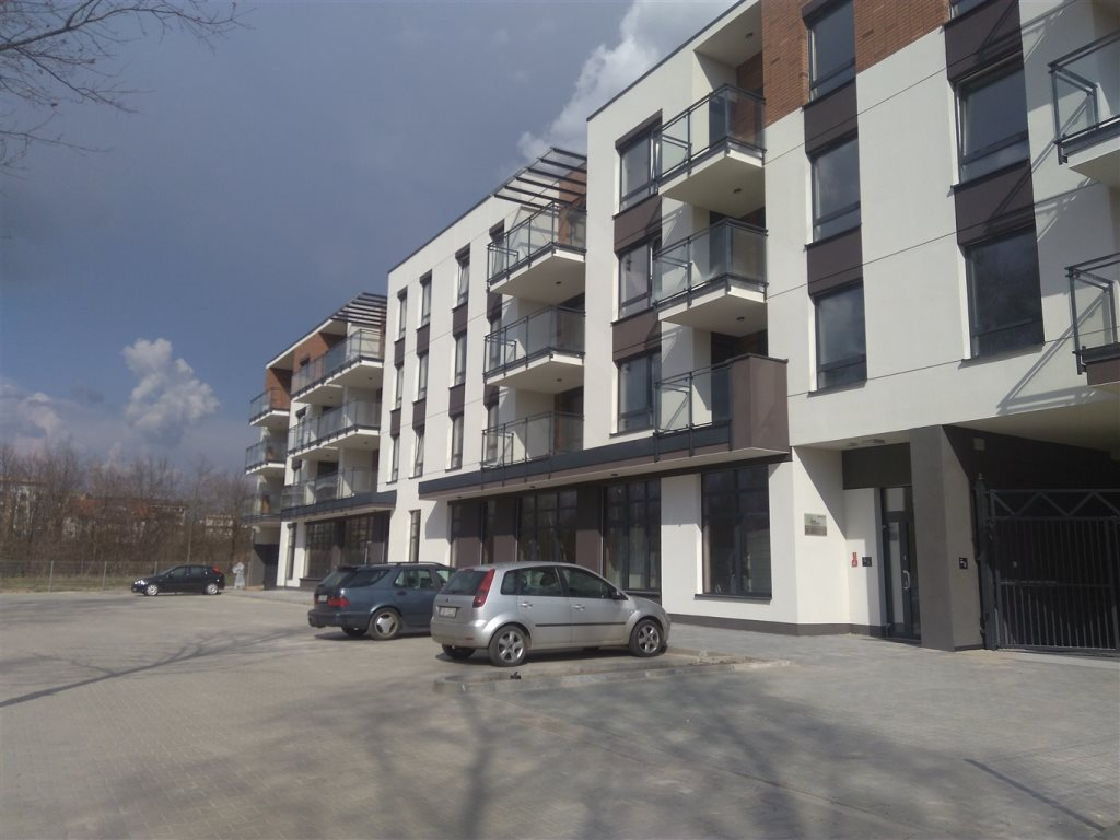 Lokal użytkowy na sprzedaż Kielce, Szydłówek  52m2 Foto 4