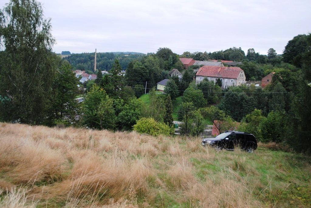 Działka budowlana na sprzedaż Miłoszów  6500m2 Foto 2
