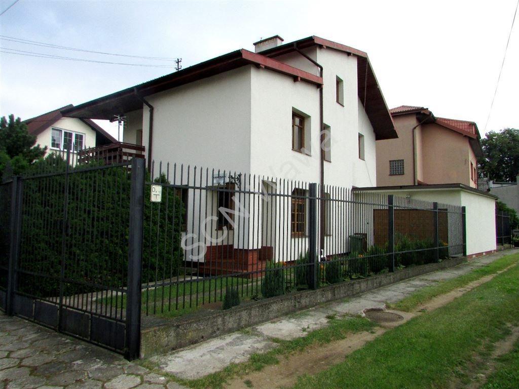 Dom na sprzedaż Warszawa, Targówek  270m2 Foto 1