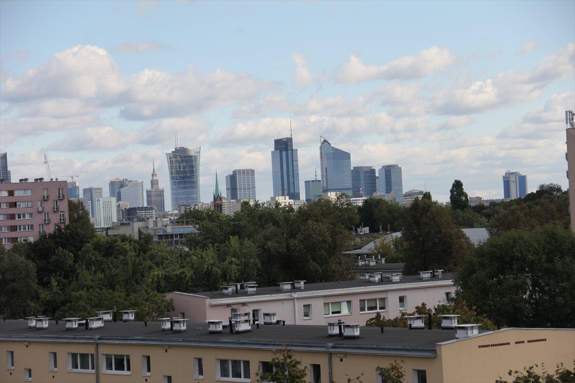 Mieszkanie trzypokojowe na sprzedaż Warszawa, Wola, Ulrychów, Jana Olbrachta 58  50m2 Foto 8