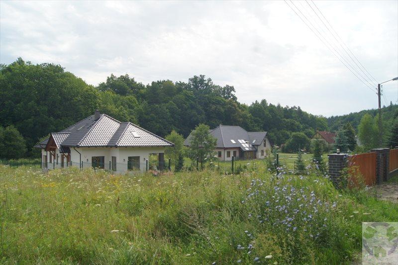 Działka budowlana na sprzedaż Babidół  3732m2 Foto 2