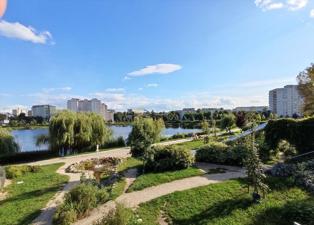 Mieszkanie na sprzedaż Warszawa, Praga Południe, Kompasowa  144m2 Foto 1
