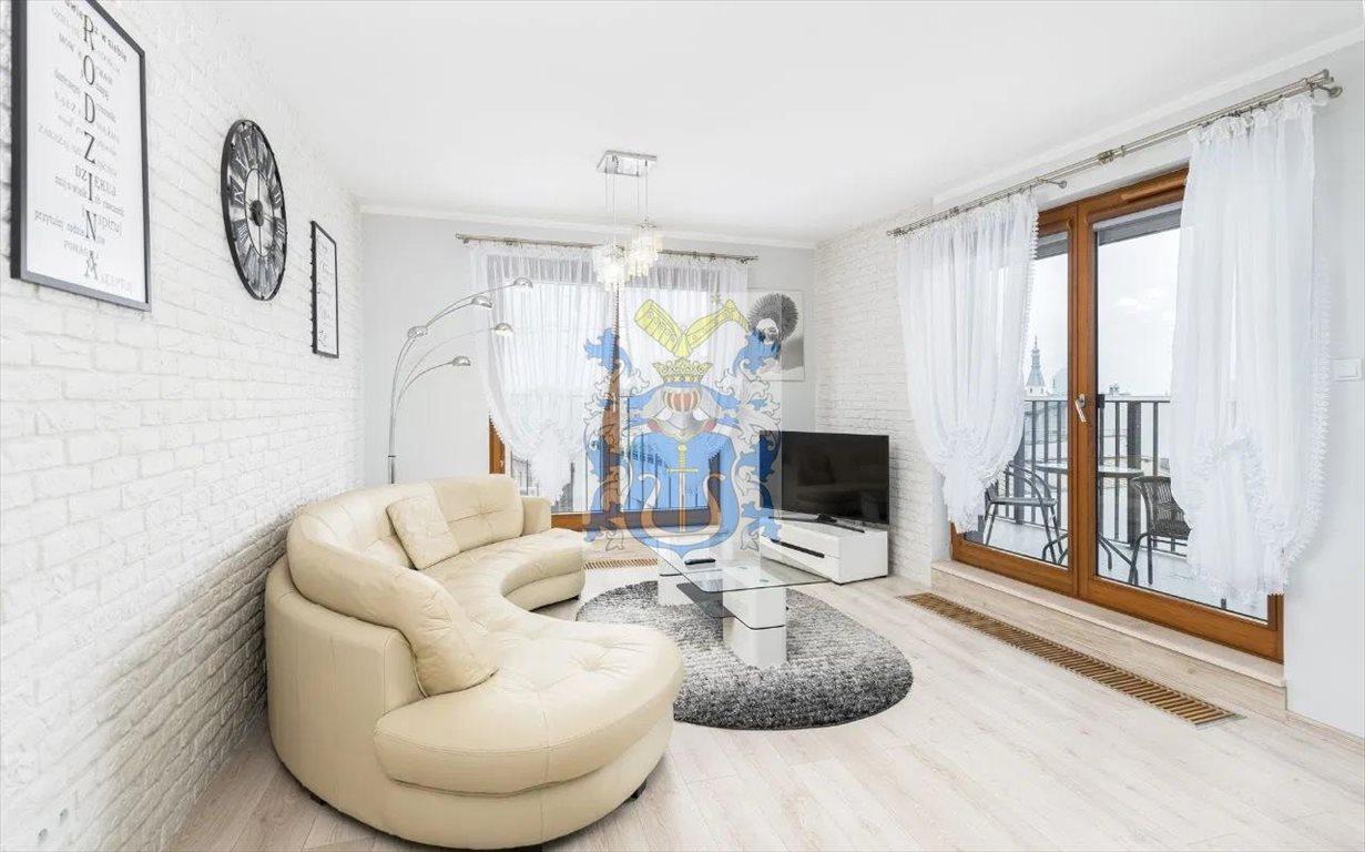 Mieszkanie trzypokojowe na wynajem Kraków, Kraków-Śródmieście, Śródmieście, Lubicz  78m2 Foto 3