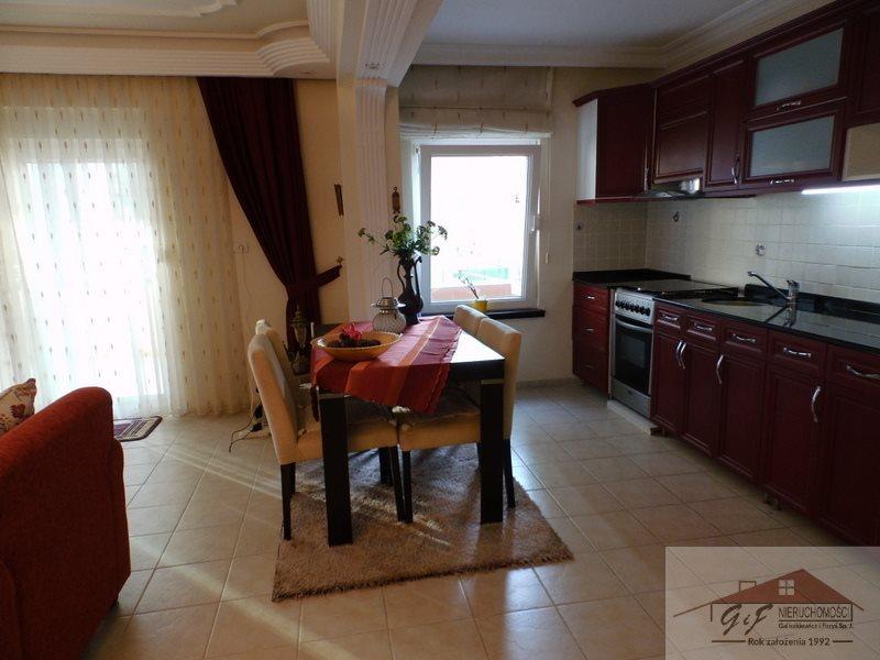 Mieszkanie trzypokojowe na sprzedaż Turcja, Alanya, Mahmultar, Alanya, Mahmultar  85m2 Foto 5