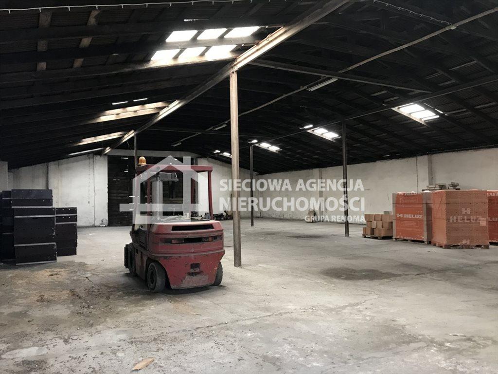 Lokal użytkowy na sprzedaż Rybina  4000m2 Foto 11