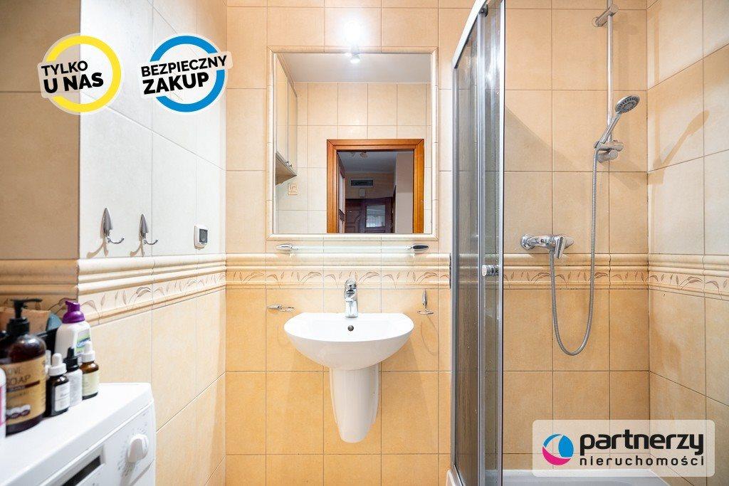Mieszkanie dwupokojowe na sprzedaż Gdańsk, Ujeścisko, Nowosądecka  46m2 Foto 9