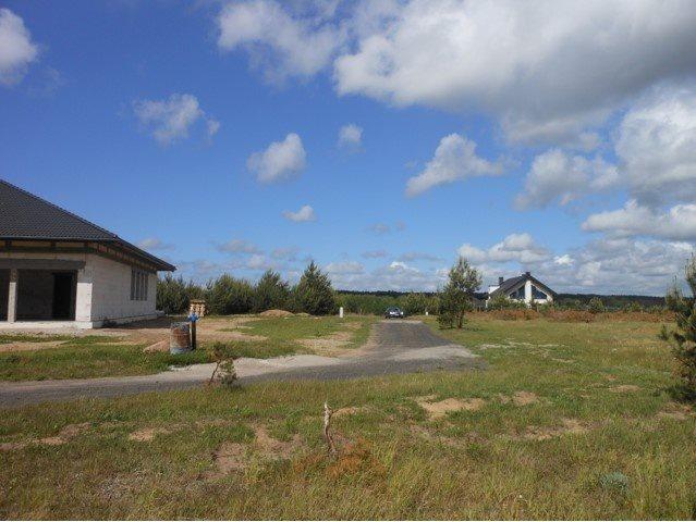 Działka budowlana na sprzedaż Ustka, Wies Machowino  3290m2 Foto 6