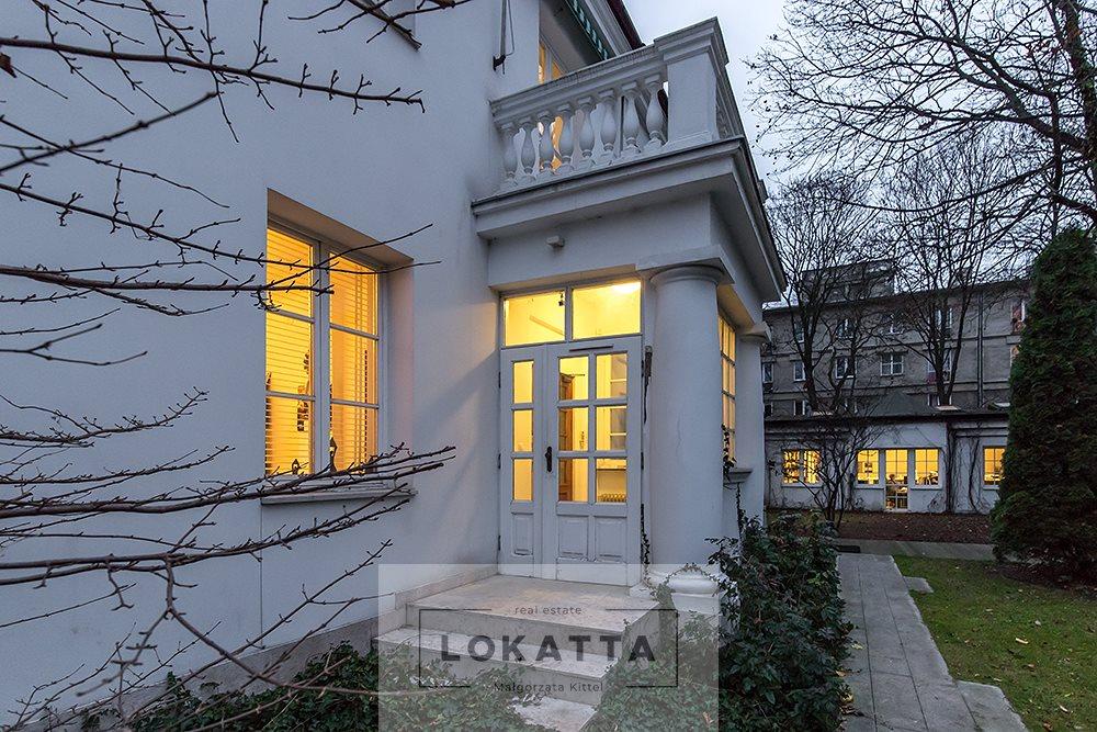 Dom na sprzedaż Warszawa, Stare Bielany  321m2 Foto 1