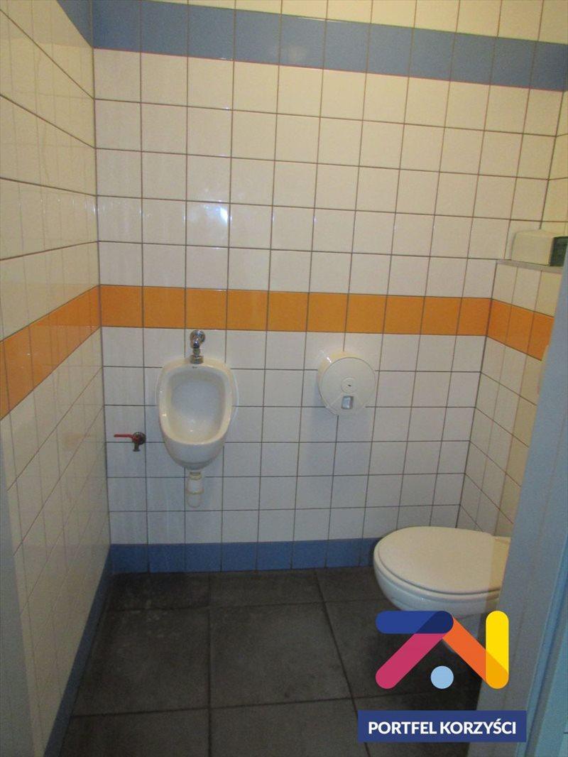 Lokal użytkowy na sprzedaż Nowa Sól  1021m2 Foto 9