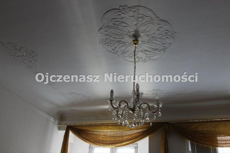 Mieszkanie czteropokojowe  na wynajem Bydgoszcz, Centrum  134m2 Foto 3