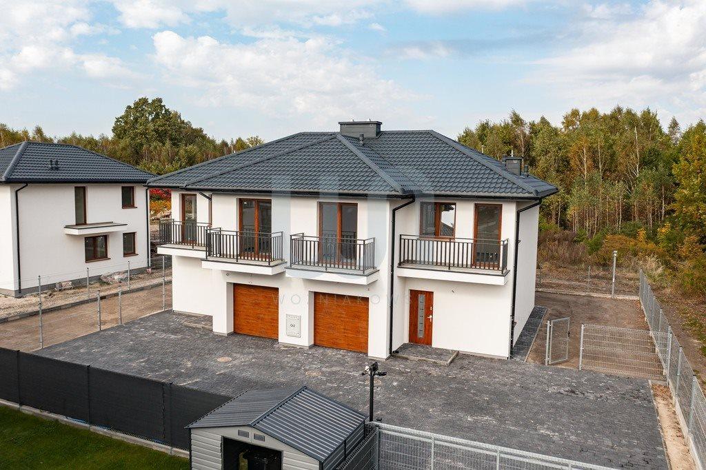 Dom na sprzedaż Wołomin  105m2 Foto 1