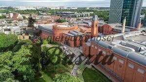 Lokal użytkowy na sprzedaż Poznań  1005m2 Foto 3